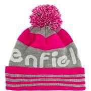Шапка Penfield PFA311249W14 neon pink