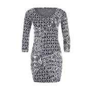 Платье Miss Sixty MI148EWCW840 (K7D200_JA0073_000000)