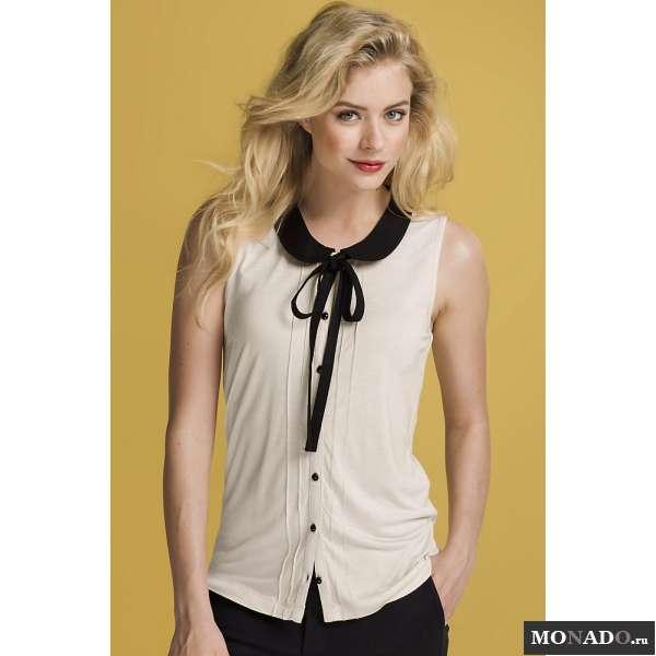 Блузки На 1 Сентября Для Девочек