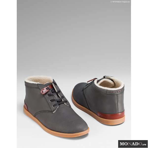Lacoste Зимняя Обувь