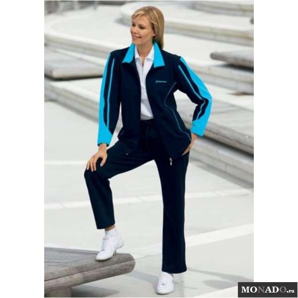 Брендовая Спортивная Одежда Для Женщин С Доставкой