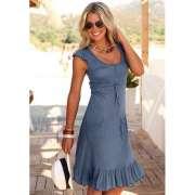 Пляжное платье BEACH TIME 235665