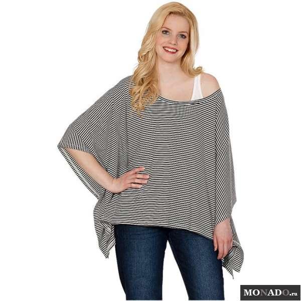 Пуловер Для Полных Женщин Доставка