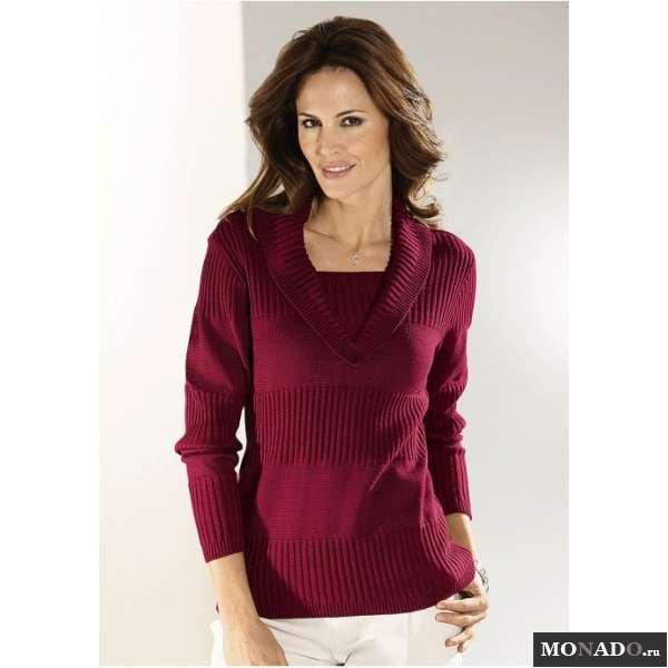 Пуловер Модели С Доставкой