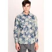 Рубашка Antony Morato AN511EMCF951 (MUMS3482T4282)
