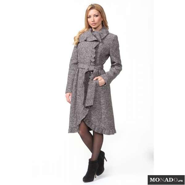 Купить Пальто По Интернету