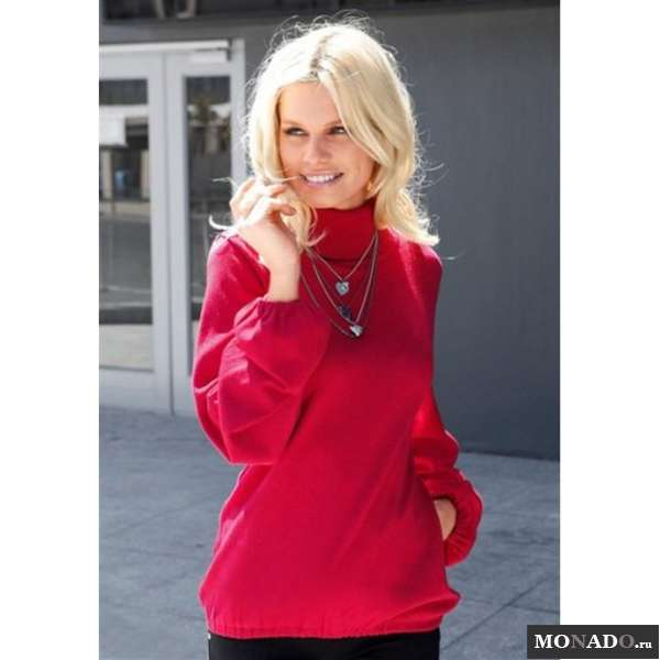 Пуловеры И Трикотажные Куртки С Доставкой