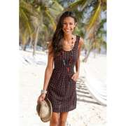 Пляжное платье BEACH TIME 265989