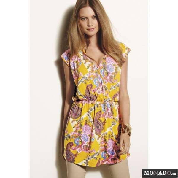 Женская одежда по доступным ценам доставка