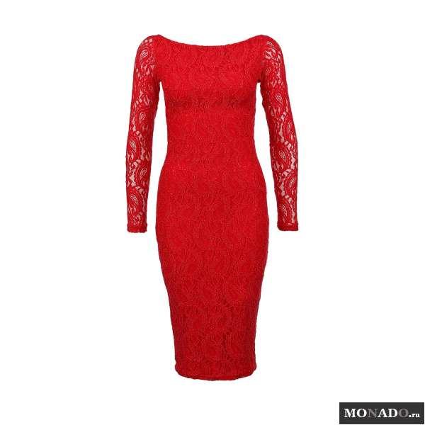 Red Интернет Магазин Женской Одежды С Доставкой