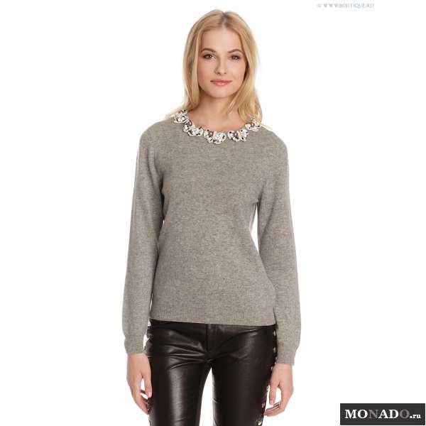 Пуловер Кашемир Купить Интернет Магазин С Доставкой