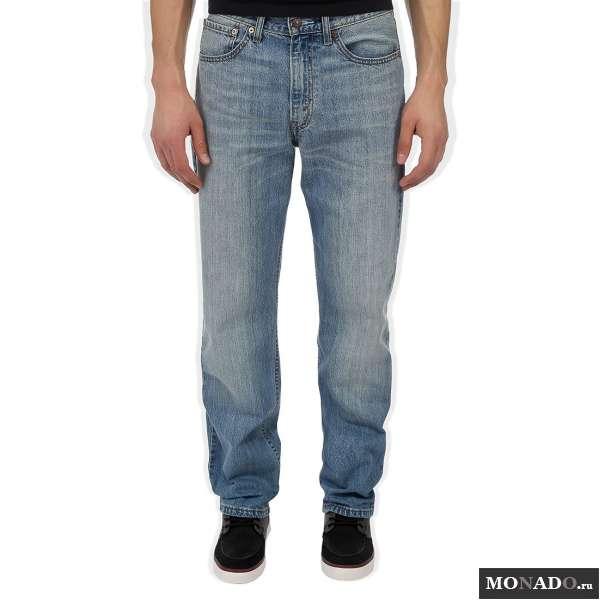Где купить джинсы дешево с доставкой