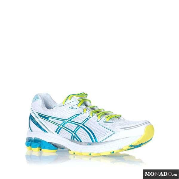 ASICS обувь в интернет-магазине