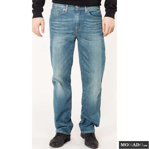 Американские джинсы с доставкой