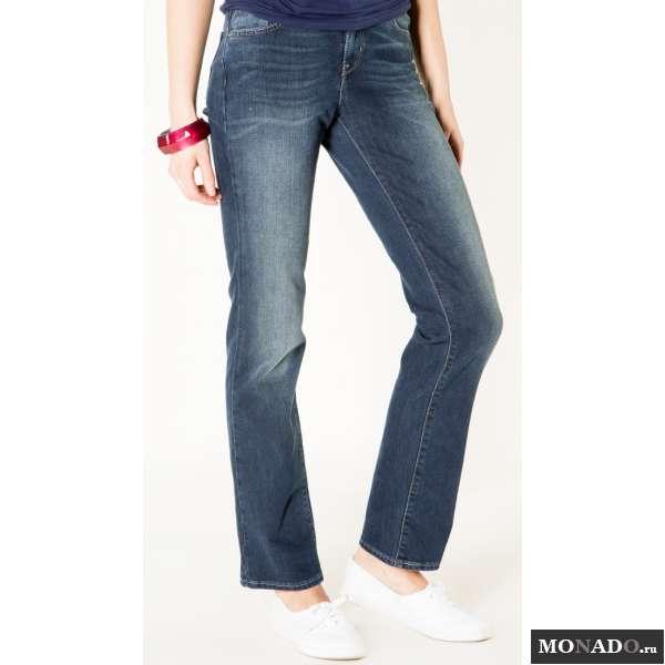 Популярные джинсы с доставкой