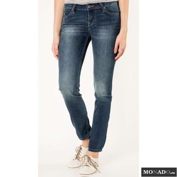 купить джинсы мустанг в интернет магазине