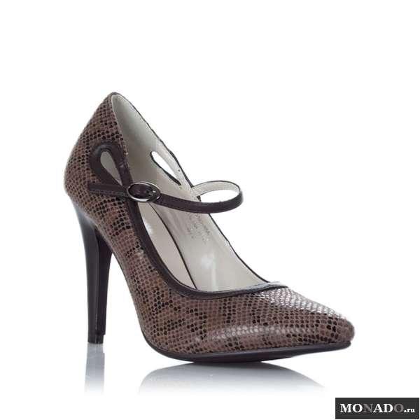 Туфли вигорос в интернет магазине
