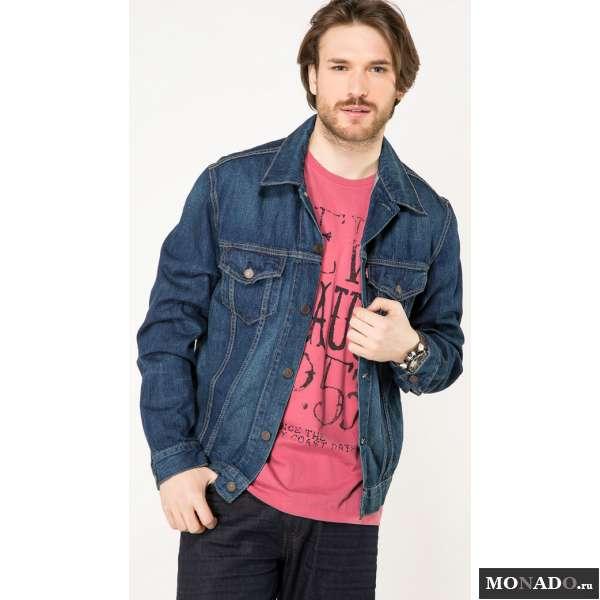 Купить Куртку Levis