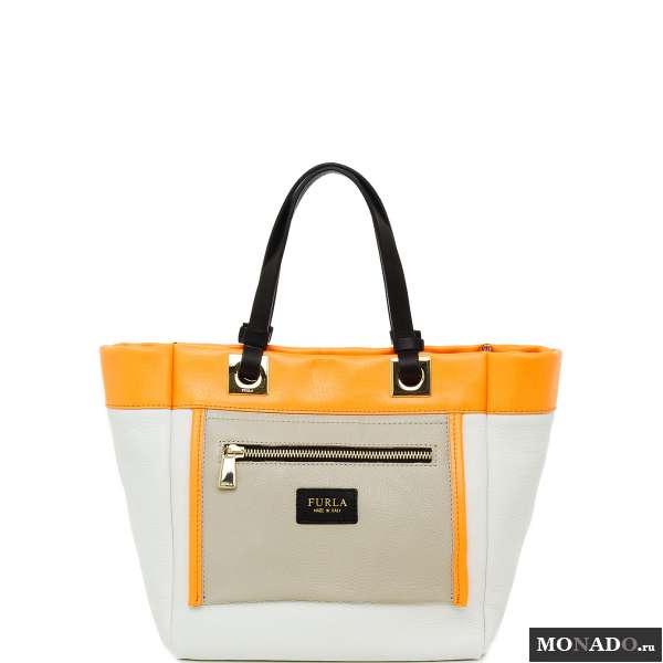 Купить женские сумки Furla в интернет-магазине Lookbuck