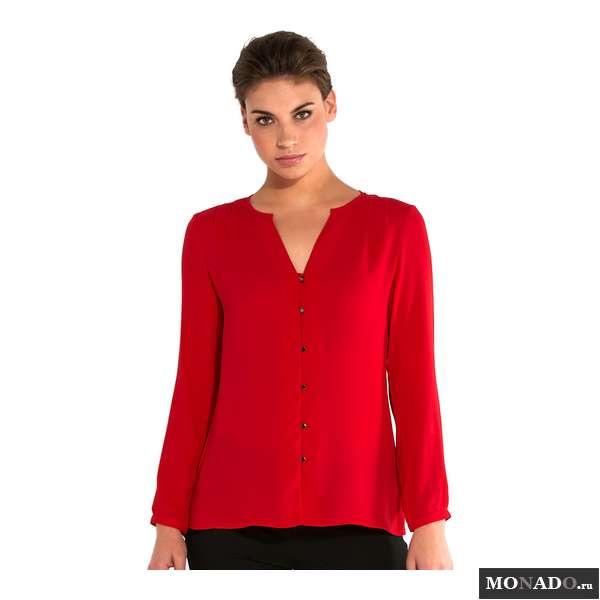 Mexx Каталог Одежды Блузки