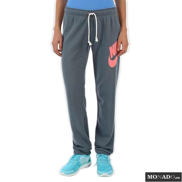 Nike Брюки Женские Доставка