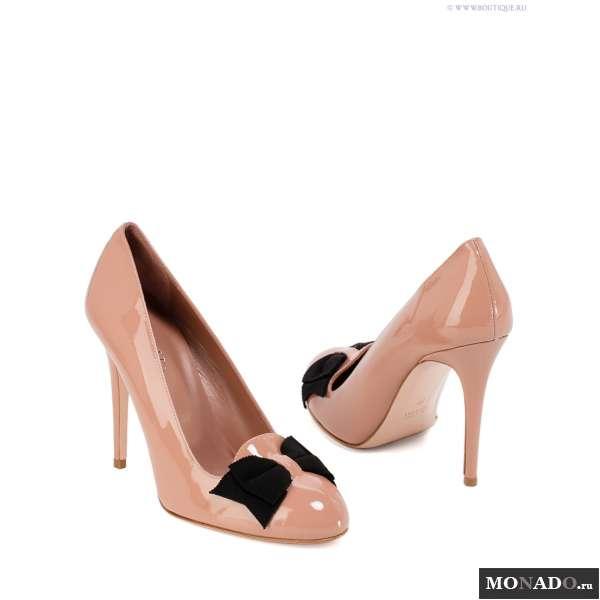 ... Женская обувь > Туфли > Red Valentino Fqs00278-Avgr02