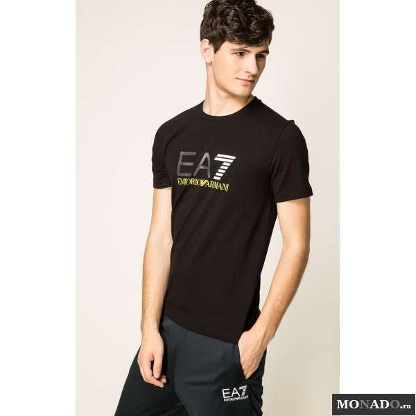 Одежда Еа7