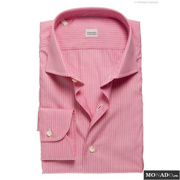 Рубашки И Блузки Alessandro Gherardi