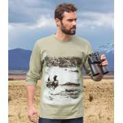 Футболка Atlas For Men 23287