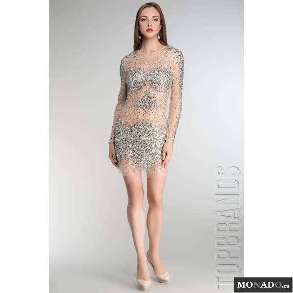 Платье Jovani Купить В Москве
