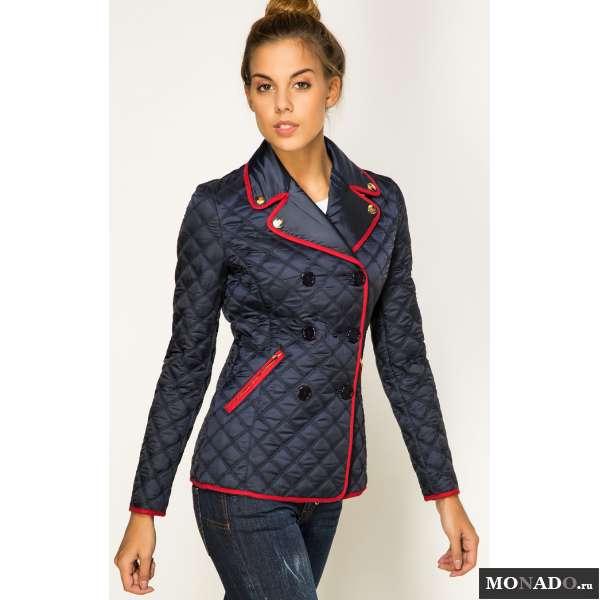 Купить Итальянскую Куртку В России