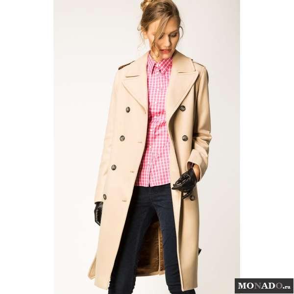 Пальто Gant