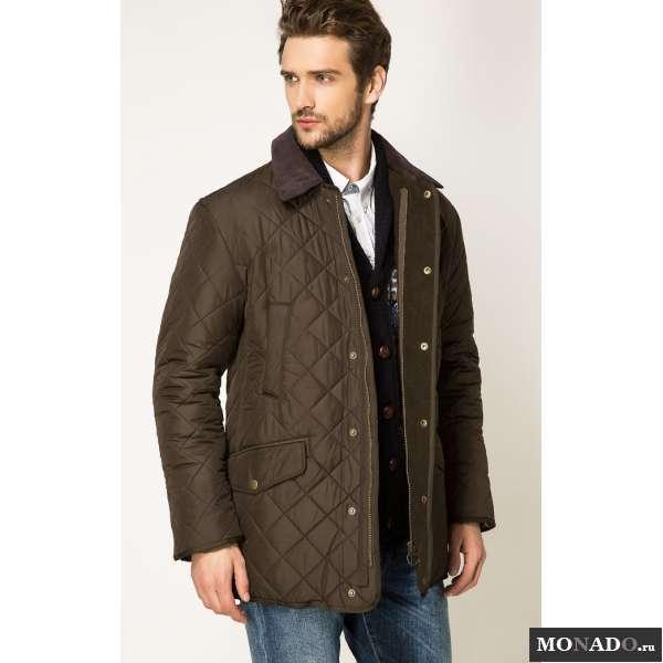 Barbour Куртки