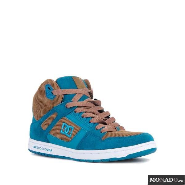 Купить ботинки dc shoes в интернет магазине с доставкой