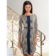 Платье Pompa 1078426