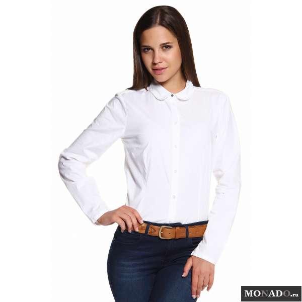 Где Купить Белую Рубашку