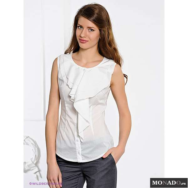 Блузки Cottonade Купить