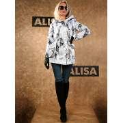Ветровка Alisa Line 214241