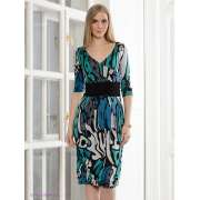Платье LeVall 1221662