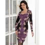 Платье Leo Guy 1217363