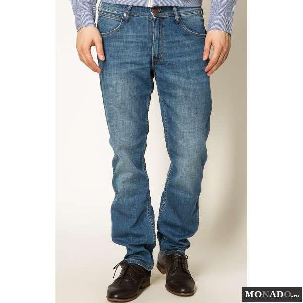 джинсы wrangler с доставкой