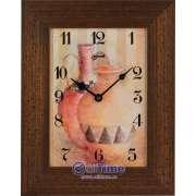 Настенные часы Lowell Low11942A