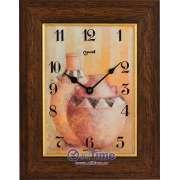 Настенные часы Lowell Low11942B