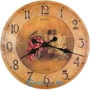 Настенные часы Bulova BulC3260
