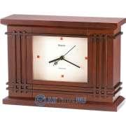 Каминные часы Bulova BulB1865
