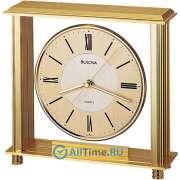 Каминные часы Bulova BulB1700