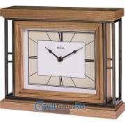Каминные часы Bulova BulB1668