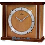 Каминные часы Bulova BulB1667