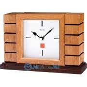 Каминные часы Bulova BulB1659