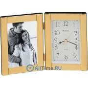 Настольные часы Bulova BulB1274